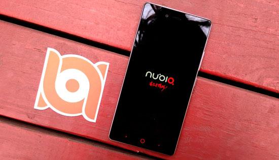Nubia-Z9-mini精英版外觀