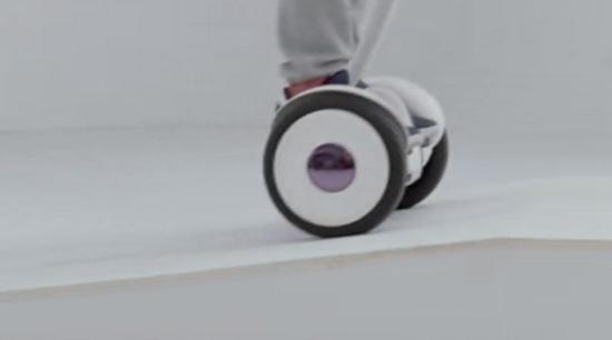 小米九号平衡车-硬蛋发现/