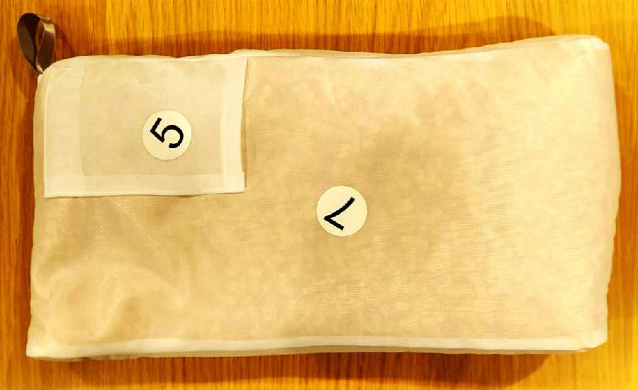 蜗牛睡眠智能枕S1-硬蛋发现