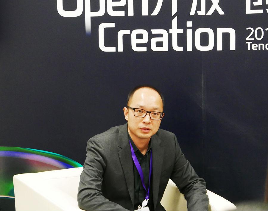 腾讯叮当陈谦:AI产品场景化是重要发展原则-硬蛋资讯