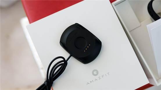 AMAZFIT智能运动手表2评测: