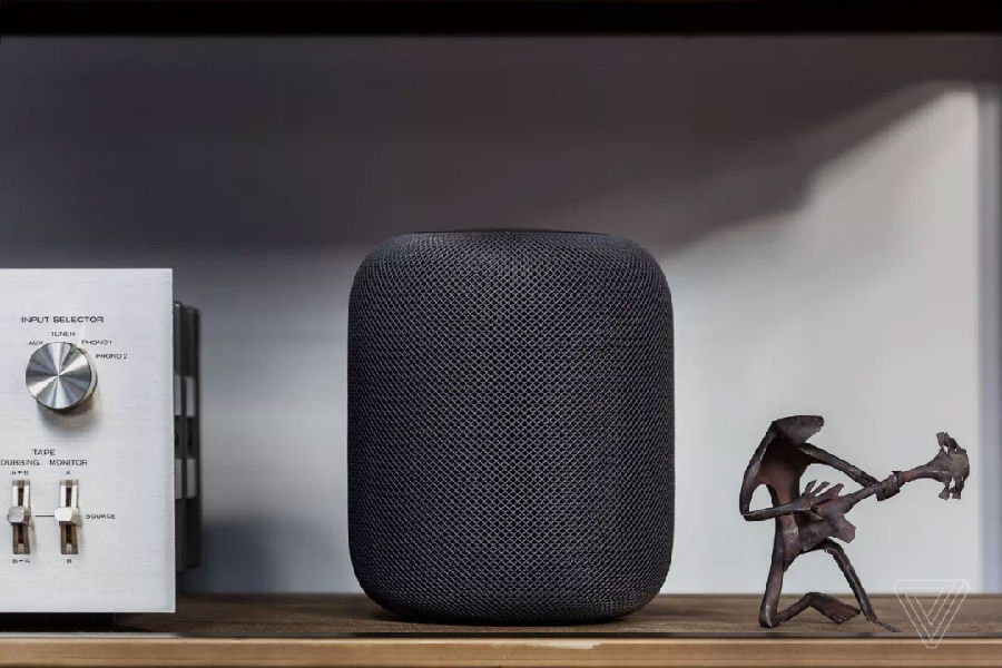 苹果音箱HomePod最新测评:音质没得说,智能?不存在的-硬蛋资讯/