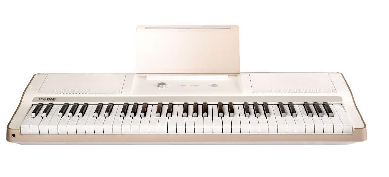 The ONE智能钢琴便携版Light