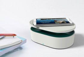 YOYO卡箱携OAXIS接触式智能音箱震撼登场-硬蛋网