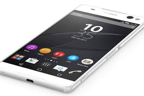 索尼发布新款智能手机,亮点在镜头