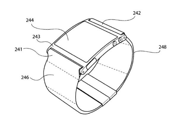 诺基亚智能手表设计稿