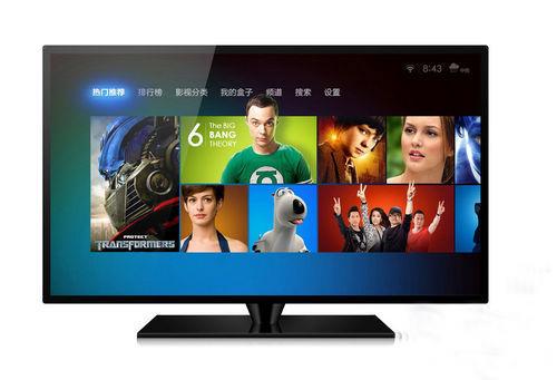 智能电视哪家强 科技中国看小米-硬蛋网图片