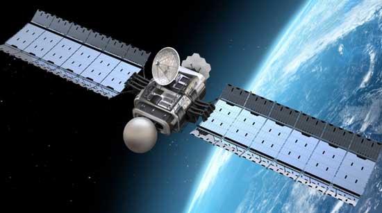 facebook将为非洲使用卫星提供互联网服务