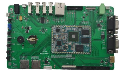 X4418开发板