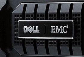 戴尔并购EMC