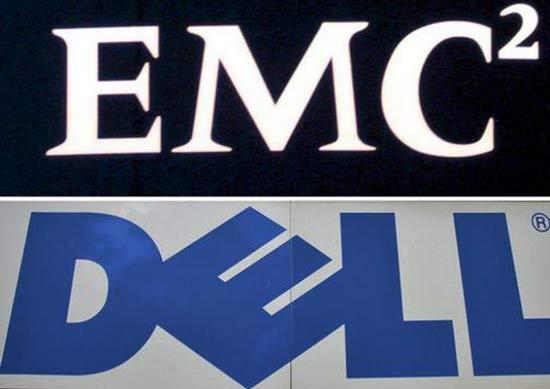 emc如果拒接戴尔公司则赔偿25亿元违约金