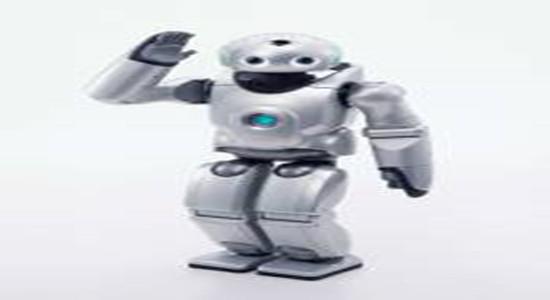 研究人员开发了新算法让机器人摔倒更优雅