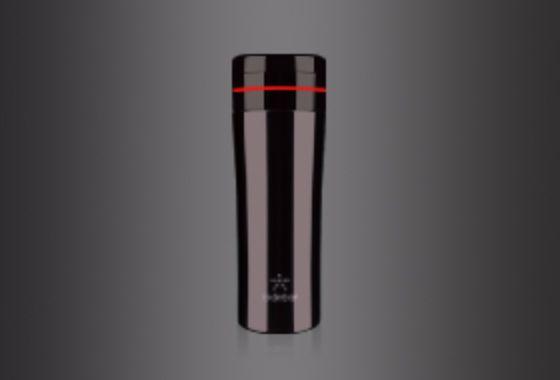 D8智能保温杯:智·领时尚,喝·护健康-硬蛋网