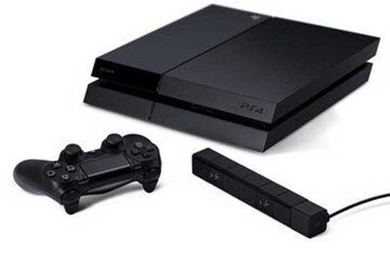 索尼或推出升级版ps4:120fps畅玩vr游戏