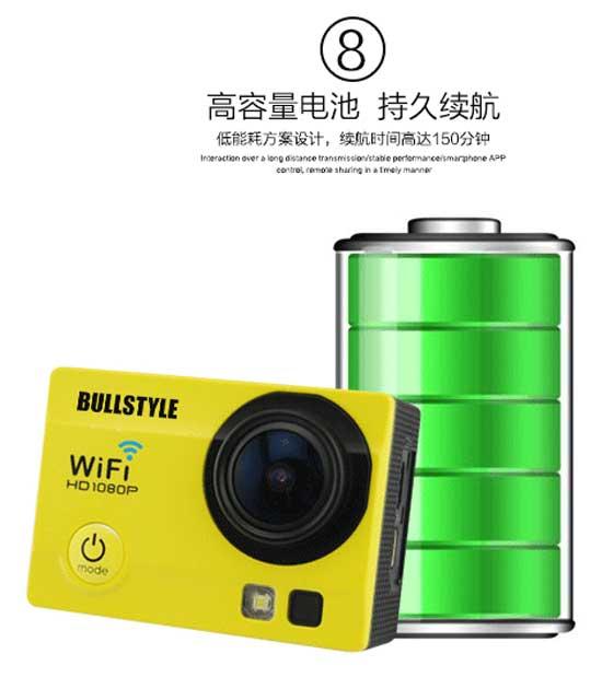 防水相机电池盖结构