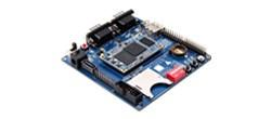 TL138-EasyEVM开发板
