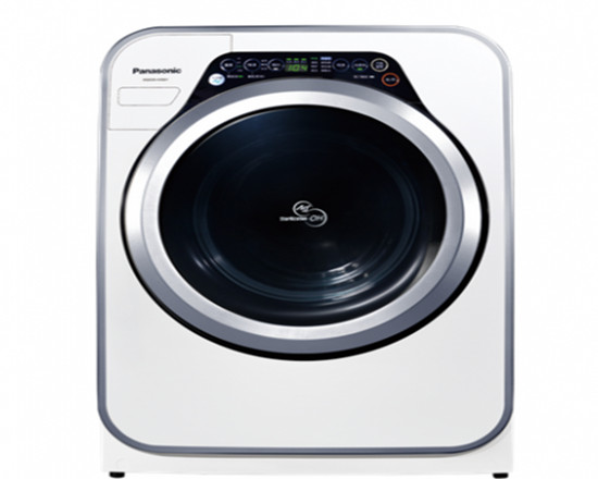 这款松下婴幼儿专用洗衣机