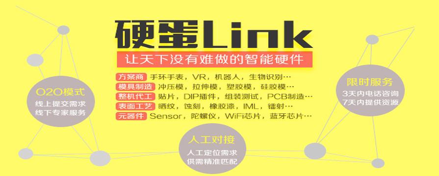 中国最大的创新创业者平台