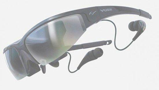 眼镜各部位名称图解