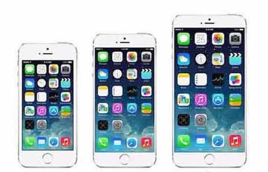 苹果公司4寸智能手机折射库克思维扩大市场营收