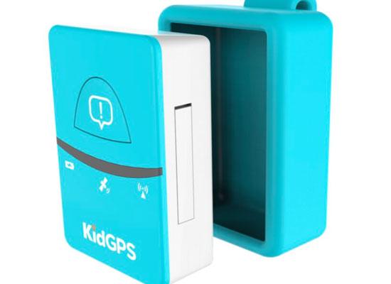 KidGPS 一款专为儿童定制