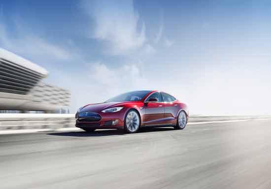特斯拉新能源電動汽車-特斯拉推出購車最高能減免8萬元新措施高清圖片