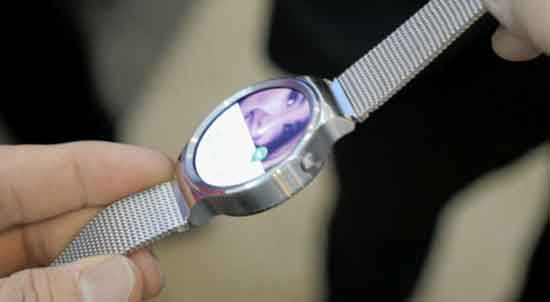 手表带怎么拆卸图解