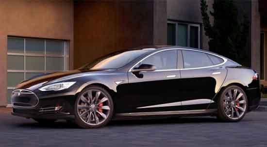 特拉斯将推出门级车型Model 3 旨在吸引更多用户高清图片