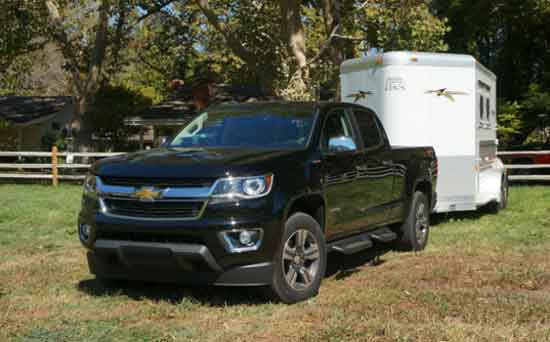 通用汽车与美军方合作研发氢燃料电池版汽车高清图片