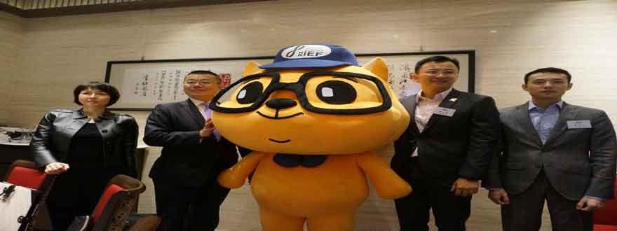 12月3日大咖云集的香港国际创客节等你来-硬蛋网