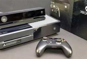 微软暗示:Xbox Two杀手级功能是AR眼镜-硬蛋网