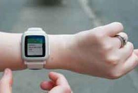 挑战苹果的垄断 Pebble Time支持iOS短信回复-硬蛋网