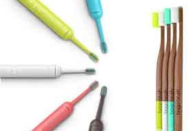 在慵懒交杂的秋冬 你需要一支电动牙刷-硬蛋网