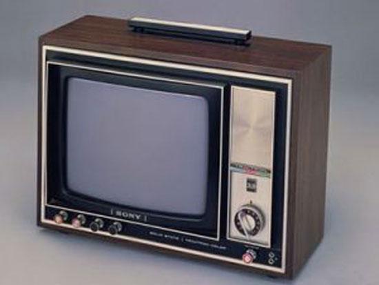 crt电视