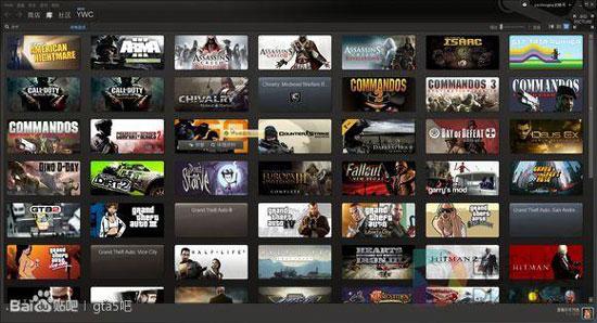 steam平台未来对于国内游戏行业的发展所带来的改变不