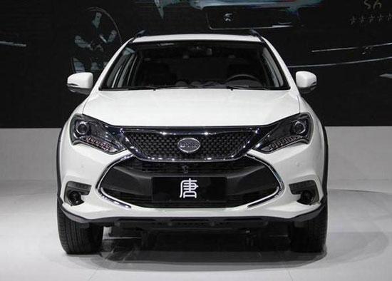 leaf成为全球最流行的电动汽车