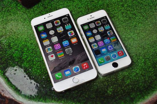 美国苹果手机结构