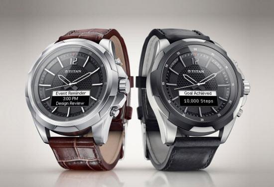 推出新款智能手表juxt