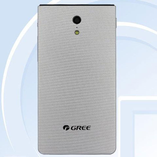 二代格力手机4月开卖 号称全球最佳售3000元
