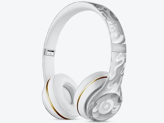 苹果beats耳机