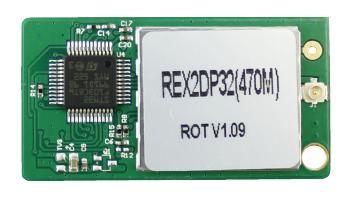 REX2DP32