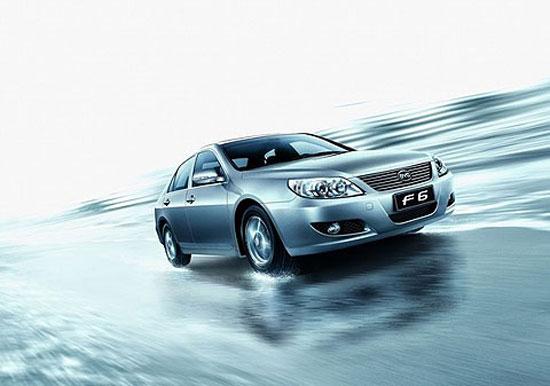 新能源汽车热卖 比亚迪销售收入大幅增加高清图片