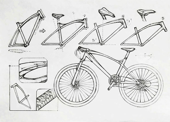 工程图 简笔画 平面图 手绘 线稿 550_397