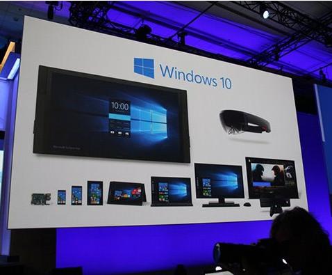 微软build大会:Hololens成唯一惊喜