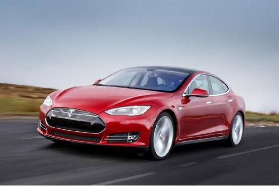 导语:作为目前领先的电动汽车厂商,特斯拉自然不会放过中国这么大