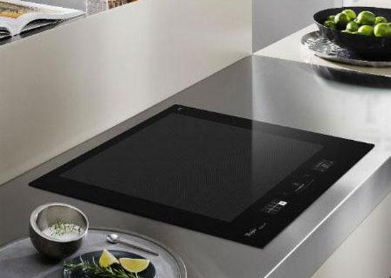 惠而浦推出全新智能电磁炉 超富有科技感