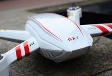 [硬蛋评测]这般消费级无人机搅局者 疆域无人机Hornet S(开箱)-硬蛋网