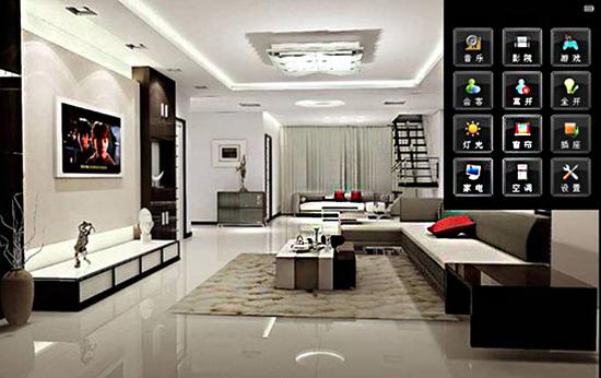 未来智能家居的技术会逐渐成熟,价格也会随着产品的普及而有所图片