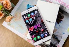 手机里的小鲜肉:OPPO R9给你诠释
