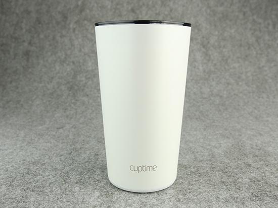 Cuptime2 现实版的 大白
